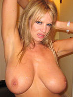 Kelly Madison in Rome