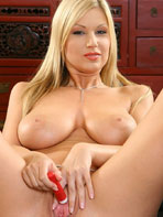 Pics of Carol Golderova dildoing
