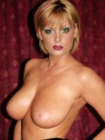 Pics of Sheila Grant posing naked