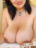 Busty Polish mom Exanti
