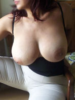 Busty Mexican amateur