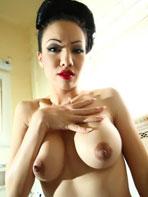 Jade Vixen by CrazyBabe