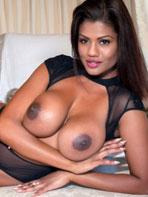 Sophia Lares in sexy lingerie