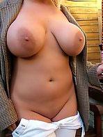 Charming Tits - Stacked Mama