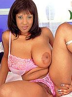 Black beauty CoonyBoobs.com