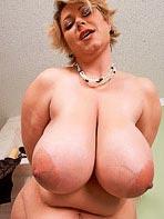 Mature cooney boobs