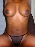Busty Ebony Ex Girlfriend