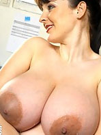 Another busty XX-Cel babe
