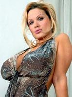 Blonde XX-Cel model