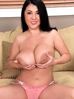 Busty Daylene Rio