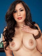 Jessica Bangkok boobs
