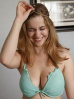 Natalie Austin fully nude