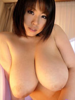 Rin Aoki topless
