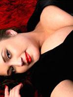 Miriam Gonzales Pinup Women
