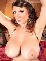 Belly Dancer Valory Irene