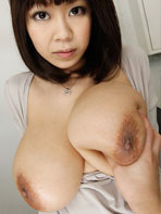 Japanese hardcore porn model Ria Sakuragi
