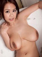 Japanese porn star Ria Sakuragi