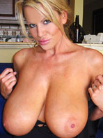 Kelly Madison Lets Loose