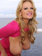 Kelly Madison's big tits