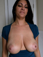 Latina pornstar Jazmyn aka Kitana Flores