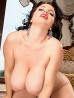 Romania busty beauty Joana Bliss