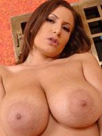 Sensual Jane nude