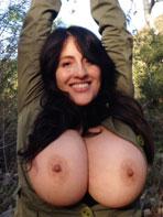 Antonella Kahllo gets dirty