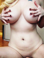 Aurra Thick from Gods Girl