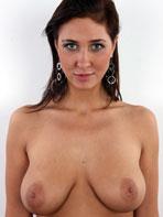Dominika from Czech Casting