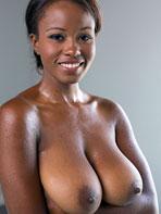 Ebony newcomer Jezabel