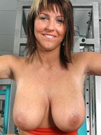 Kora Kryk by My Boobs