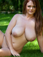 Natural british tits