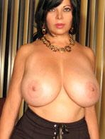 Sex Mex model Maritza Mendez