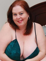 Chubby webcam model DebbieSC3s