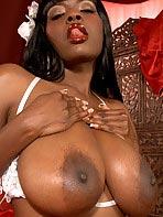 Titsie.com - Black Camille