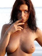Beautiful nude Nadia