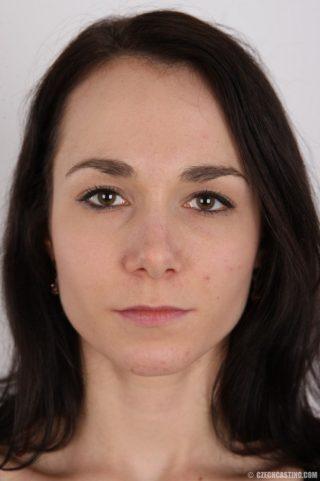 Czechcasting Model Kristyna 001